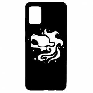 Samsung A51 Case Leo