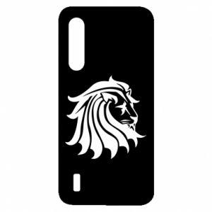 Xiaomi Mi9 Lite Case Lion