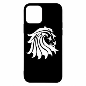 iPhone 12/12 Pro Case Lion