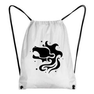 Backpack-bag Leo