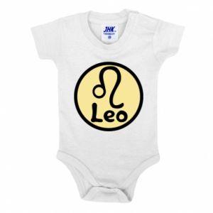 Body dla dzieci Leo - PrintSalon