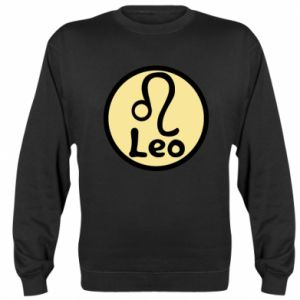 Bluza (raglan) Leo