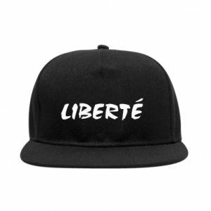 Snapback Liberté