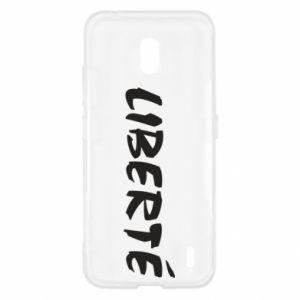 Etui na Nokia 2.2 Liberté