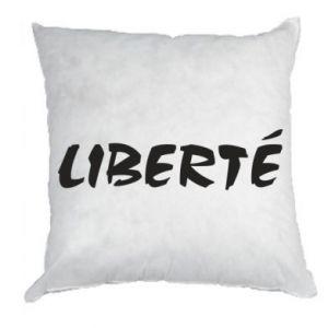 Poduszka Liberté