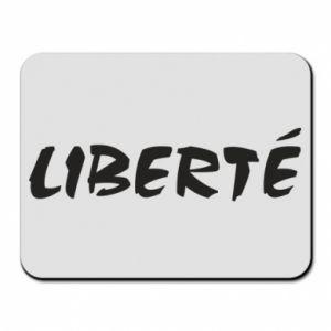 Podkładka pod mysz Liberté