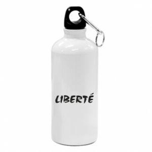 Bidon turystyczny Liberté