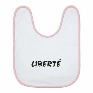 Śliniak Liberté