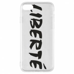 Etui na iPhone 7 Liberté