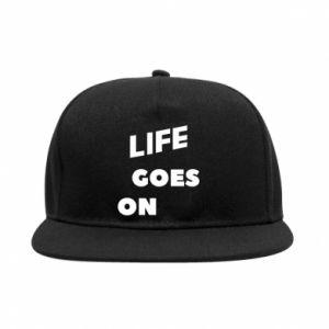 Snapback Life goes on