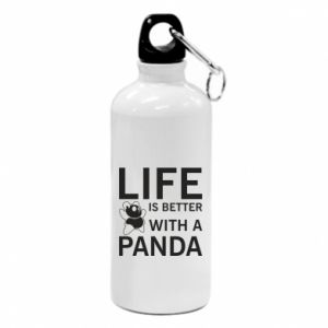 Bidon Life is better with a panda