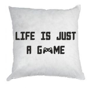 Pillow Life is just a game