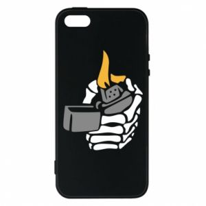 Etui na iPhone 5/5S/SE Lighter