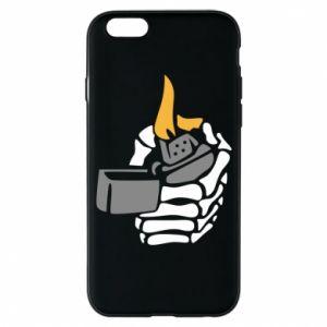 Etui na iPhone 6/6S Lighter