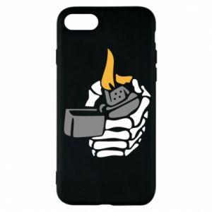 Etui na iPhone 7 Lighter