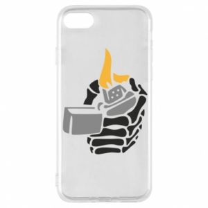 Etui na iPhone 8 Lighter