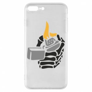 Etui na iPhone 8 Plus Lighter