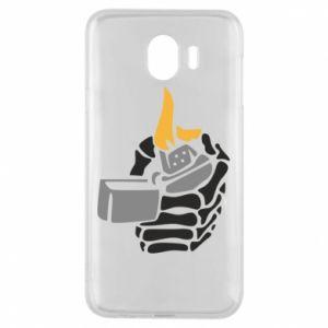 Etui na Samsung J4 Lighter