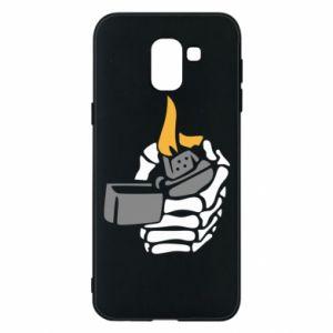 Etui na Samsung J6 Lighter