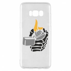 Etui na Samsung S8 Lighter
