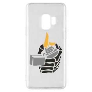 Etui na Samsung S9 Lighter