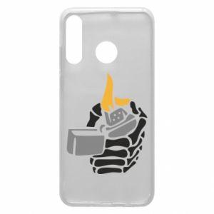Etui na Huawei P30 Lite Lighter