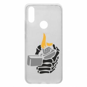 Etui na Xiaomi Redmi 7 Lighter