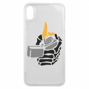 Etui na iPhone Xs Max Lighter