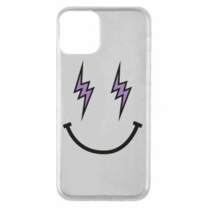 Etui na iPhone 11 Lightning smile