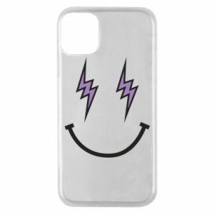 Etui na iPhone 11 Pro Lightning smile