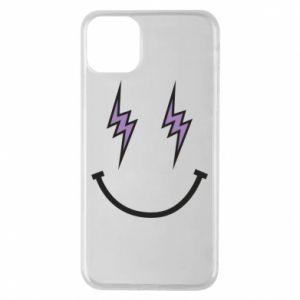 Etui na iPhone 11 Pro Max Lightning smile
