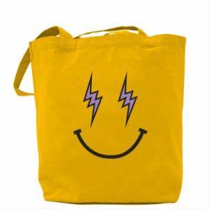Torba Lightning smile