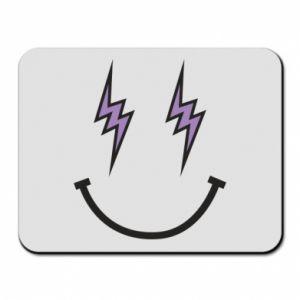 Podkładka pod mysz Lightning smile