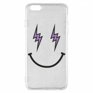 Etui na iPhone 6 Plus/6S Plus Lightning smile