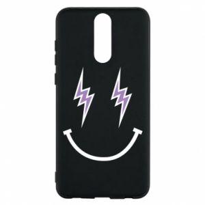 Etui na Huawei Mate 10 Lite Lightning smile