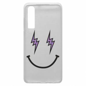 Etui na Huawei P30 Lightning smile