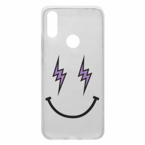 Etui na Xiaomi Redmi 7 Lightning smile