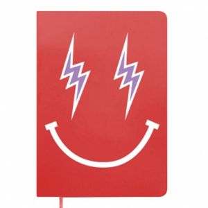 Notes Lightning smile