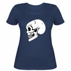 Koszulka damska death