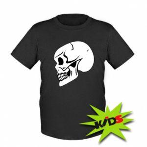 Koszulka dziecięca death