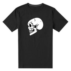 Męska premium koszulka death