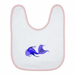 Śliniak Lilac fish