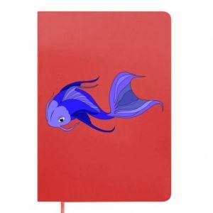 Notes Lilac fish