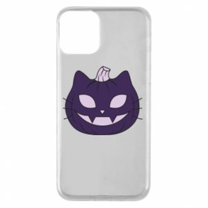 Phone case for iPhone 11 Lilac pumpkin