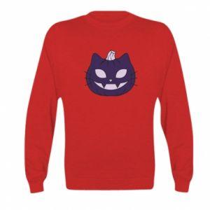 Bluza dziecięca Lilac pumpkin