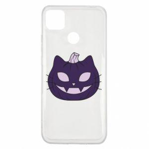 Etui na Xiaomi Redmi 9c Lilac pumpkin
