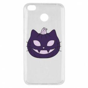 Etui na Xiaomi Redmi 4X Lilac pumpkin