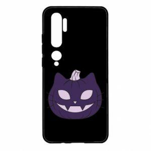 Etui na Xiaomi Mi Note 10 Lilac pumpkin