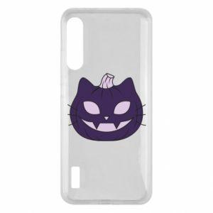 Etui na Xiaomi Mi A3 Lilac pumpkin