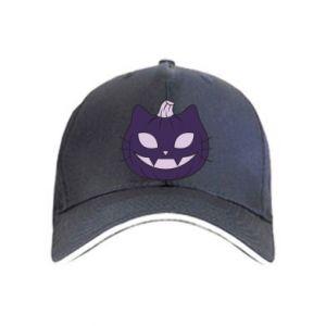 Czapka Lilac pumpkin